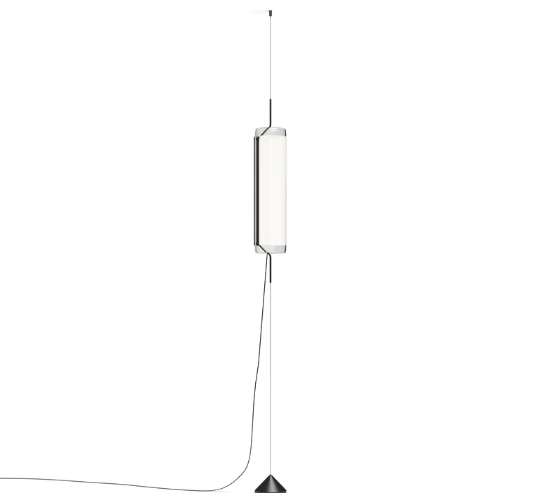 Guise 2272 stefan diez suspension pendant light  vibia 227218 26  design signed nedgis 80098 product