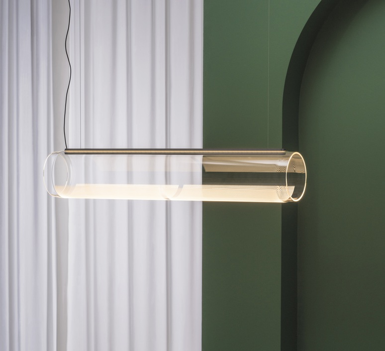 Guise 2277 stefan diez suspension pendant light  vibia 227718 26  design signed nedgis 80117 product