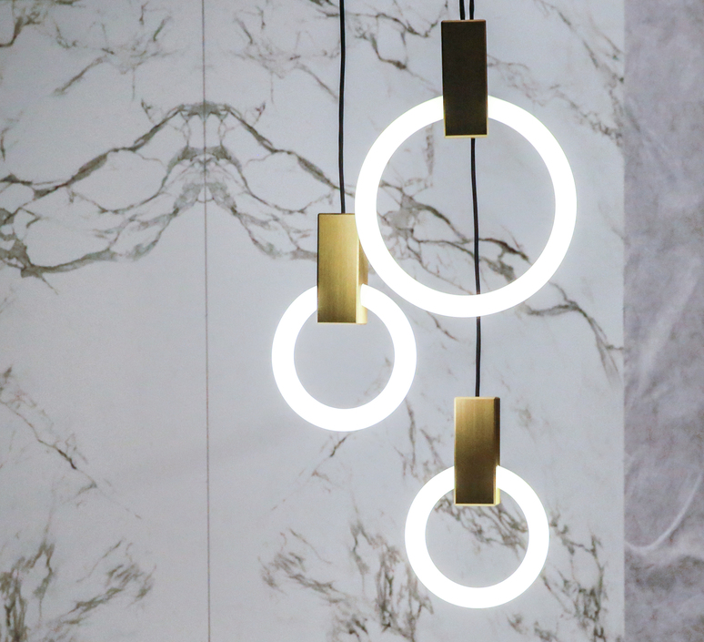 Halo 12 matthew mccormick suspension pendant light  studio matthew mccormick h p12 brb  design signed 53214 product