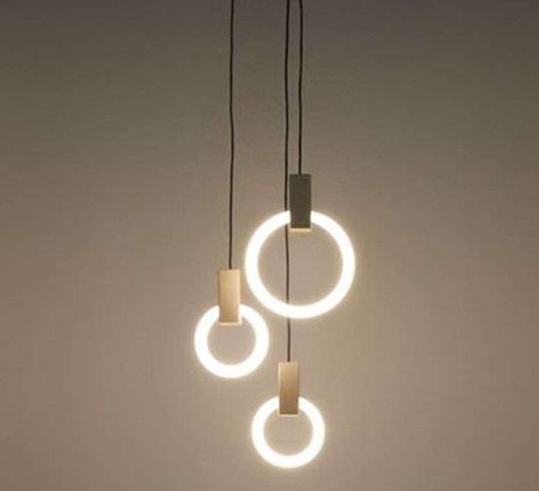 Halo 12 matthew mccormick suspension pendant light  studio matthew mccormick h p12 brb  design signed 53216 product