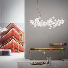 Hanami l adrianno rachele suspension pendant light  slamp han78sos0003le000  design signed 45971 thumb