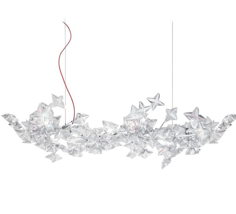 Hanami l adrianno rachele suspension pendant light  slamp han78sos0003le000  design signed 45975 product