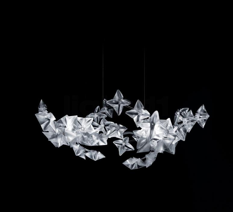 Hanami s adrianno rachele suspension pendant light  slamp han78sos0t00le000  design signed 45983 product