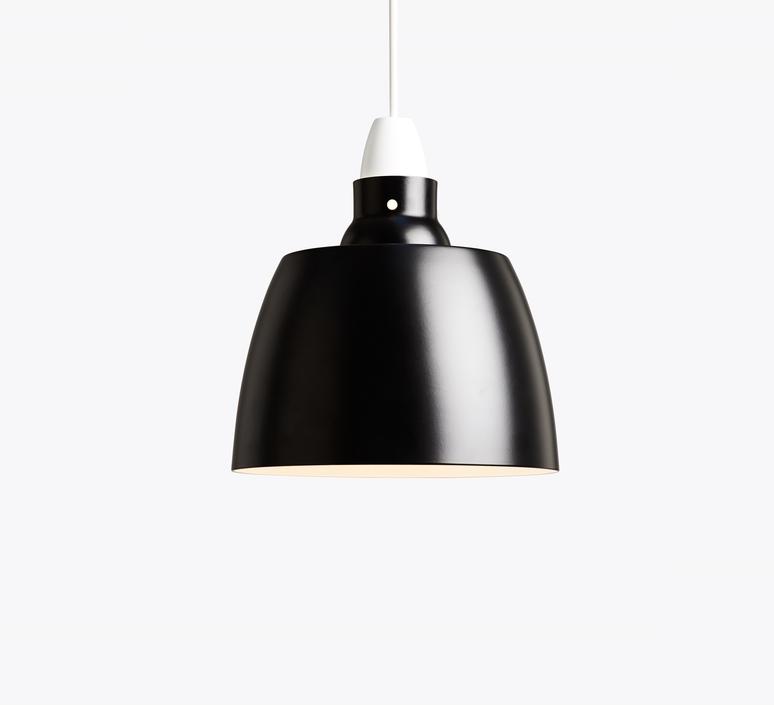 Hang on honey jet black niels bakrasmussen suspension pendant light  newworks 20210  design signed 30677 product