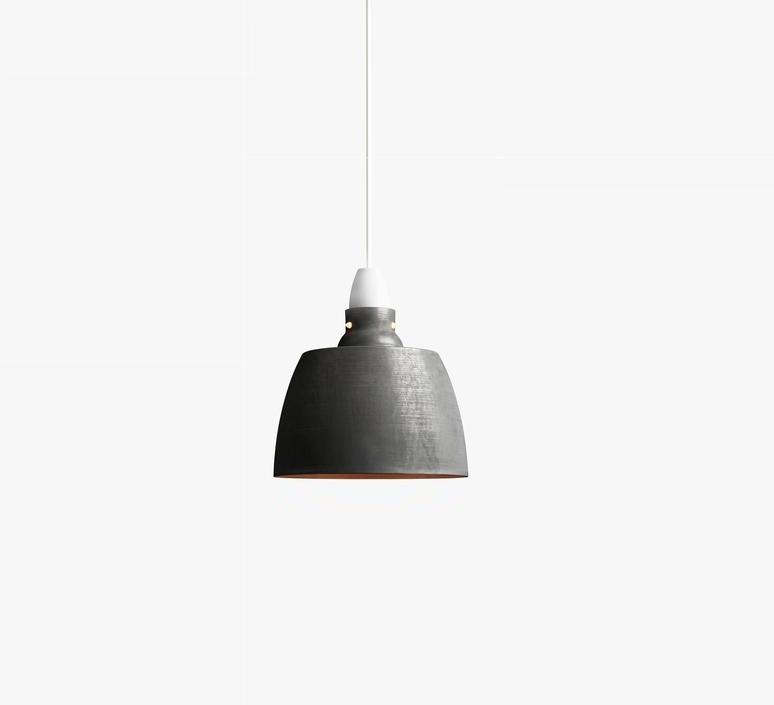 Hang on honey oxidized aluminium niels bakrasmussen suspension pendant light  newworks 20211  design signed 30633 product