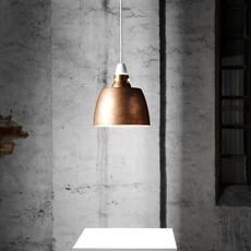 Hang on honey raw copper niels bakrasmussen suspension pendant light  newworks 20212  design signed 30635 thumb