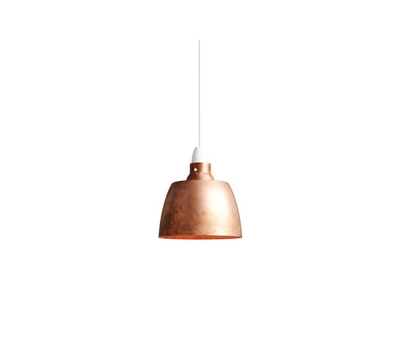 Hang on honey raw copper niels bakrasmussen suspension pendant light  newworks 20212  design signed 30636 product
