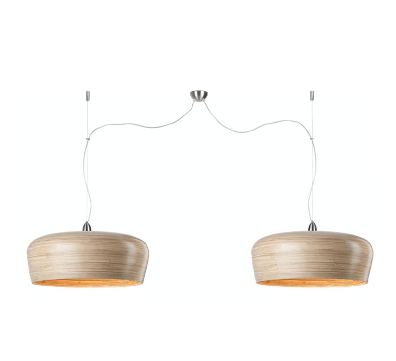 Hanoi h2 n studio it s about romi suspension pendant light  it s about romi hanoi h2 n  design signed 60088 product