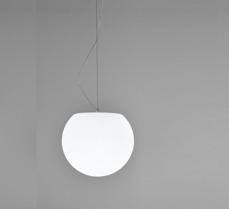 Happy apple alberto basaglia natalia rota nodari suspension pendant light  pedrali 330s  design signed nedgis 73568 product