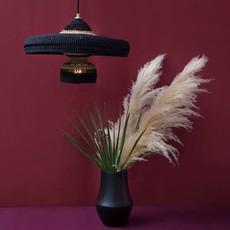 Hatter 2tier sara efia reddin suspension pendant light  golden editions hatter 2tier midnight  design signed nedgis 71120 thumb