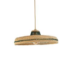 Hatter sara efia reddin suspension pendant light  golden editions hatter natural herb  design signed nedgis 103904 thumb