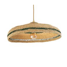 Hatter sara efia reddin suspension pendant light  golden editions hatter natural herb  design signed nedgis 103905 thumb