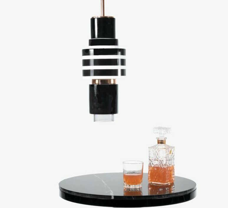 Havana large eric willemart suspension pendant light  casalto susp havana l  design signed nedgis 90302 product