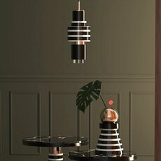 Havana large eric willemart suspension pendant light  casalto susp havana l  design signed nedgis 90303 thumb