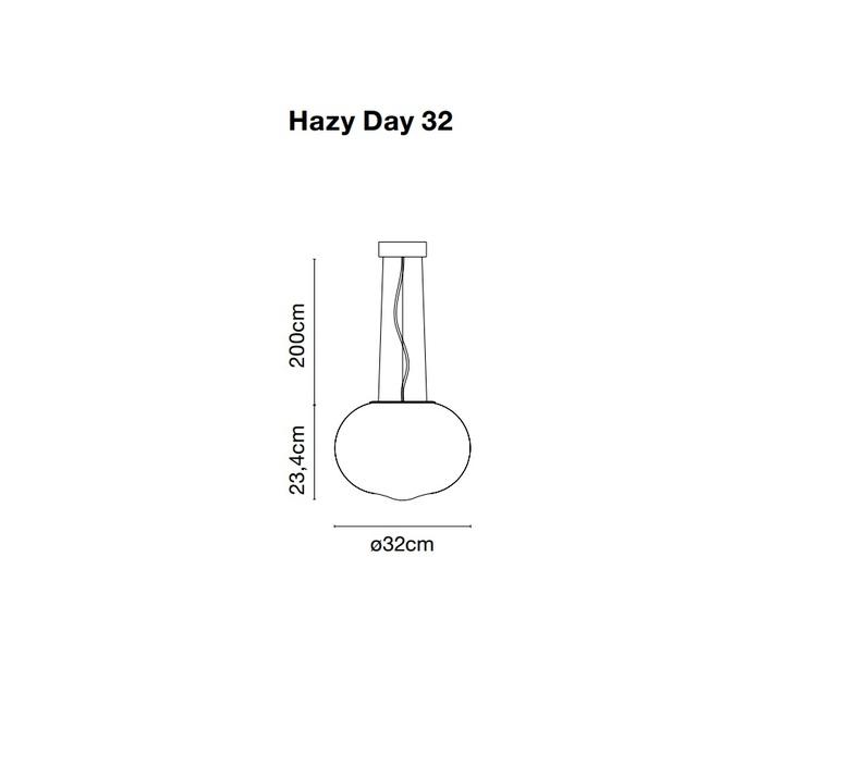 Hazy day uli budde marset a663 001 luminaire lighting design signed 13953 product