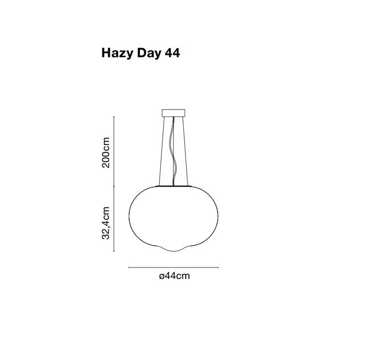 Hazy day uli budde marset a663 002 luminaire lighting design signed 13971 product