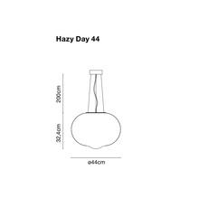 Hazy day uli budde marset a663 002 luminaire lighting design signed 13971 thumb