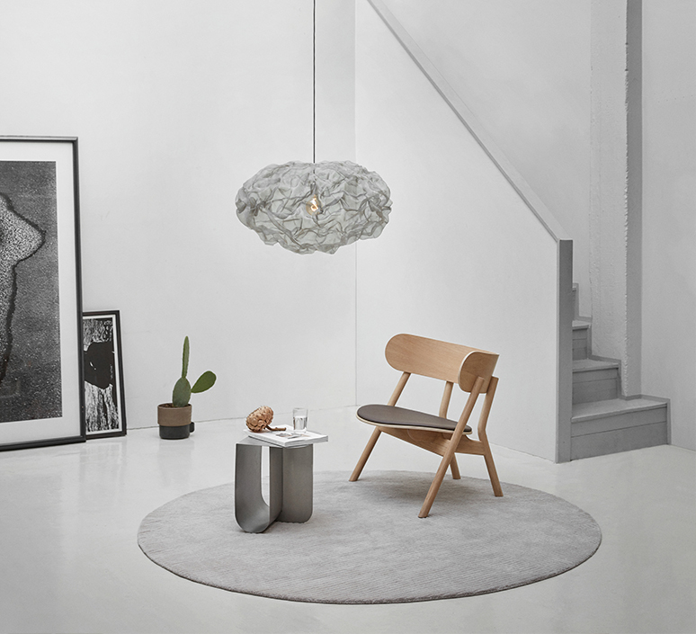 Heat small johanna foresberg suspension pendant light  northern 483  design signed nedgis 117930 product