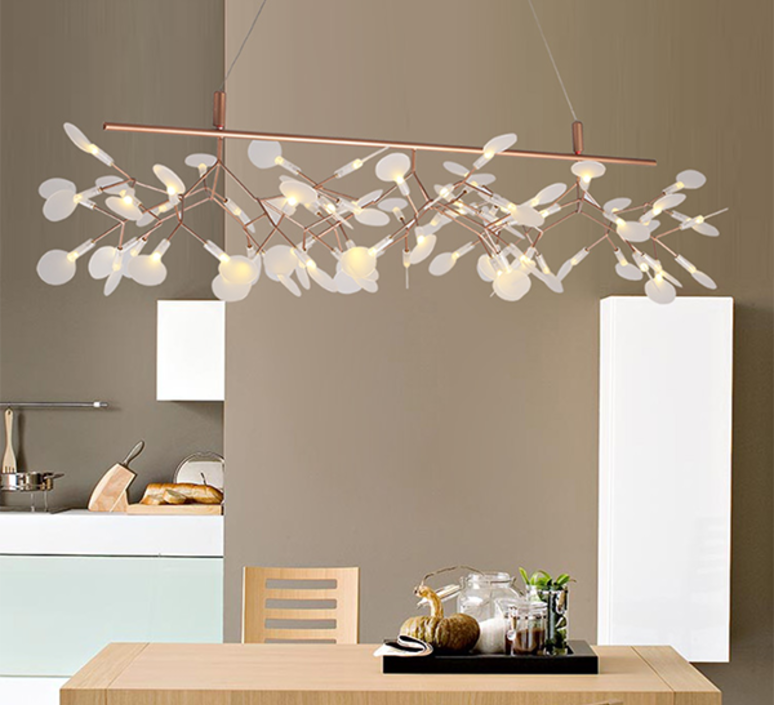 Heracleum ii bertjan pot suspension pendant light  moooi molher cc   design signed 56870 product