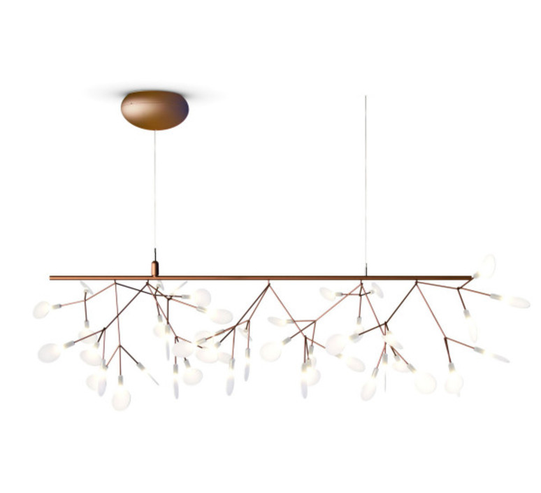 Heracleum ii bertjan pot suspension pendant light  moooi molher cc   design signed 56872 product