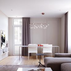 Heracleum ii bertjan pot suspension pendant light  moooi molher cc   design signed 56875 thumb