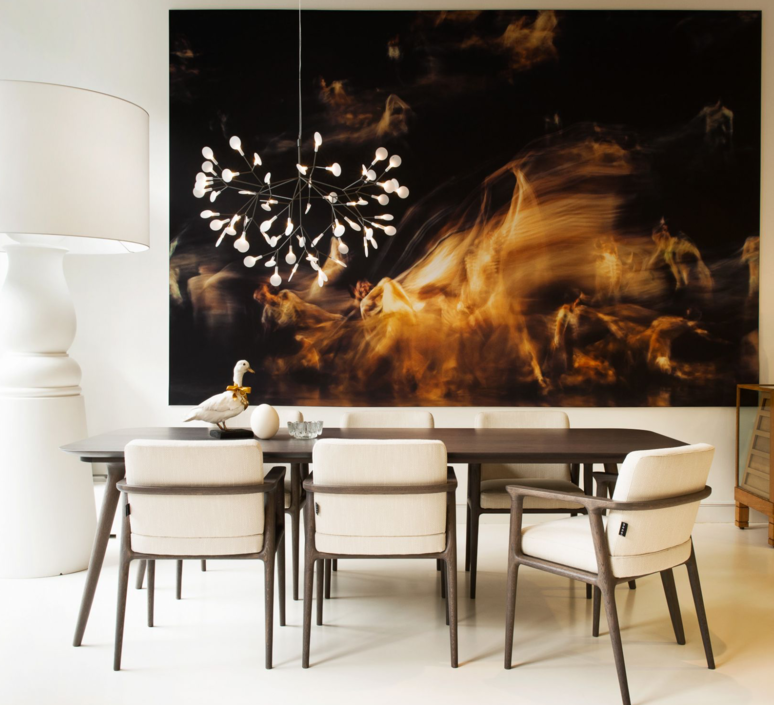 Heracleum ii bertjan pot suspension pendant light  moooi molher nc   design signed 37457 product