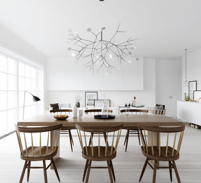 Heracleum ii bertjan pot suspension pendant light  moooi molher nc   design signed 37458 product
