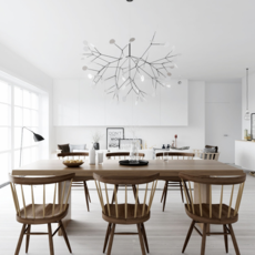 Heracleum ii bertjan pot suspension pendant light  moooi molher nc   design signed 37458 thumb