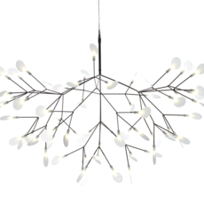 Heracleum ii bertjan pot suspension pendant light  moooi molher nc   design signed 37459 thumb