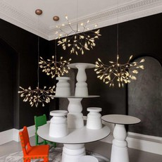 Heracleum ii bertjan pot suspension pendant light  moooi molher nc   design signed 37460 thumb