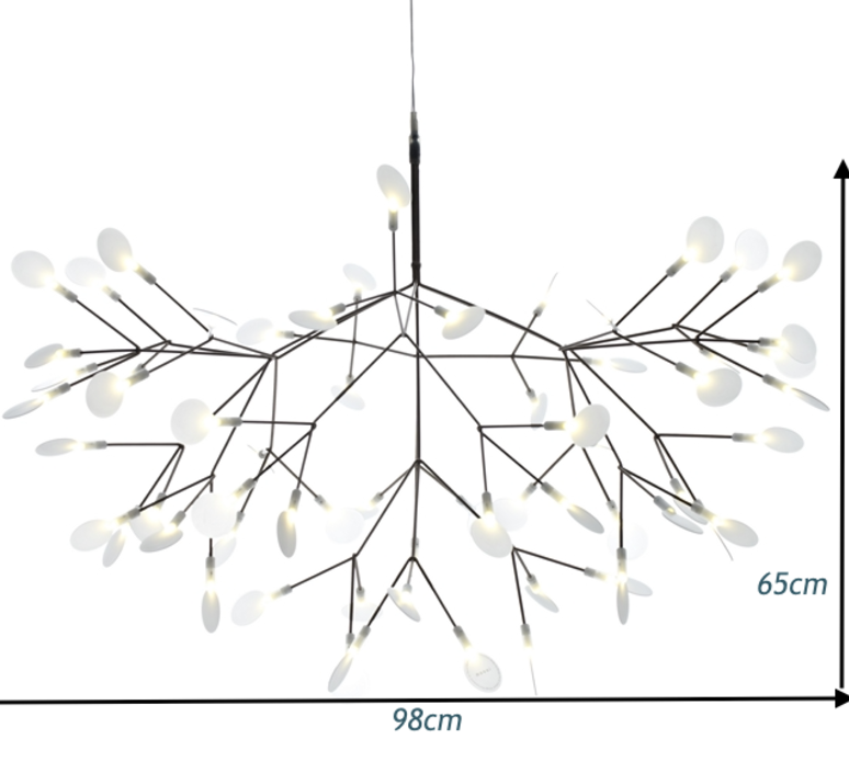 Heracleum ii bertjan pot suspension pendant light  moooi molher nc   design signed 37461 product
