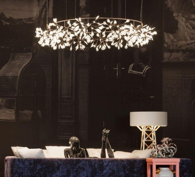 Heracleum the big o  suspension pendant light  moooi molherbo nb  design signed 57116 product
