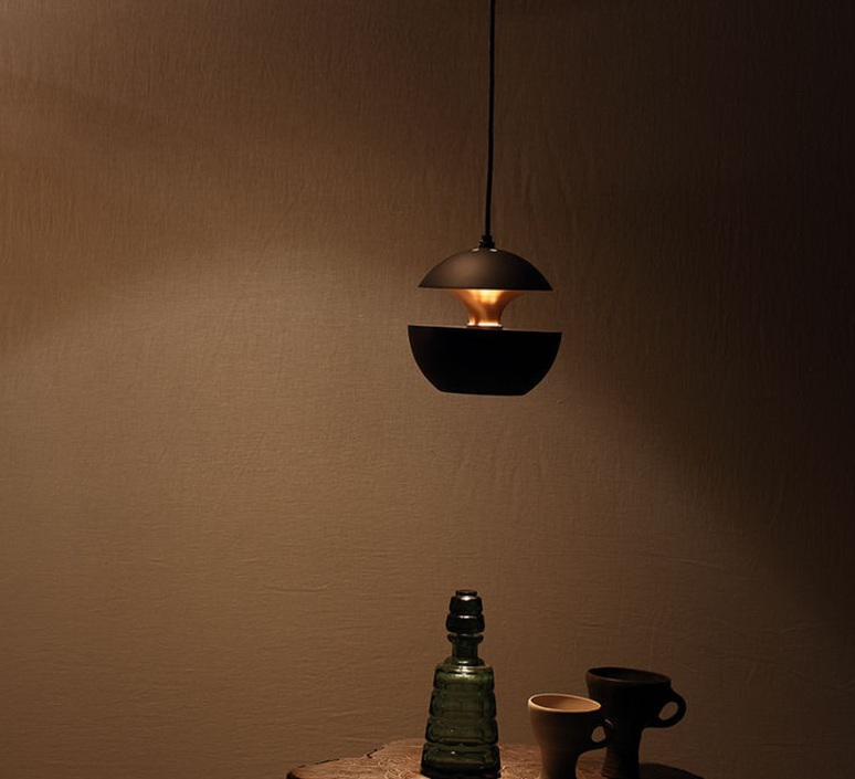 Here comes the sun 350 bertrand balas suspension pendant light  dcw editions wh cop 350  design signed nedgis 70292 product
