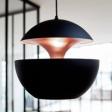 Here comes the sun 450 bertrand balas suspension pendant light  dcw editions bl cop 450  design signed nedgis 65370 thumb