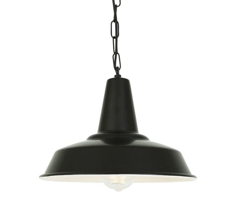 Hex  studio mullan lighting suspension pendant light  mullan lighting mlp236pcblk  design signed nedgis 91403 product