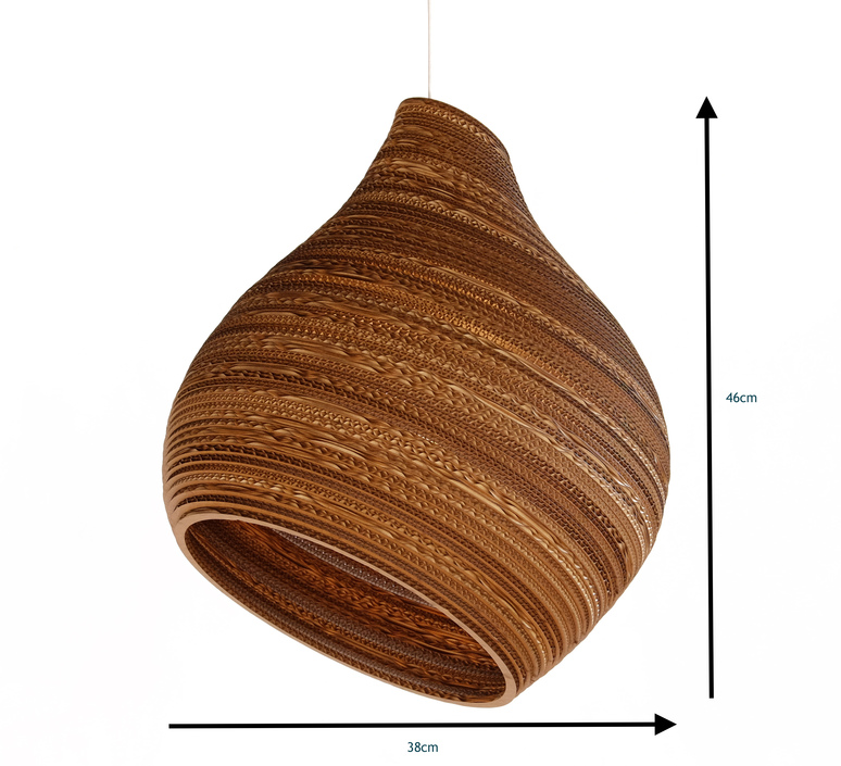 Hive 15 seth grizzle et jonathan junker suspension pendant light  graypants dark 8718531271807  design signed 36647 product