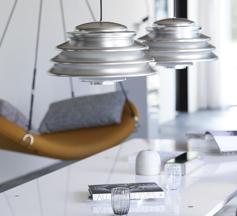 Hive verner panton suspension pendant light  verpan 1120349  design signed nedgis 89367 product