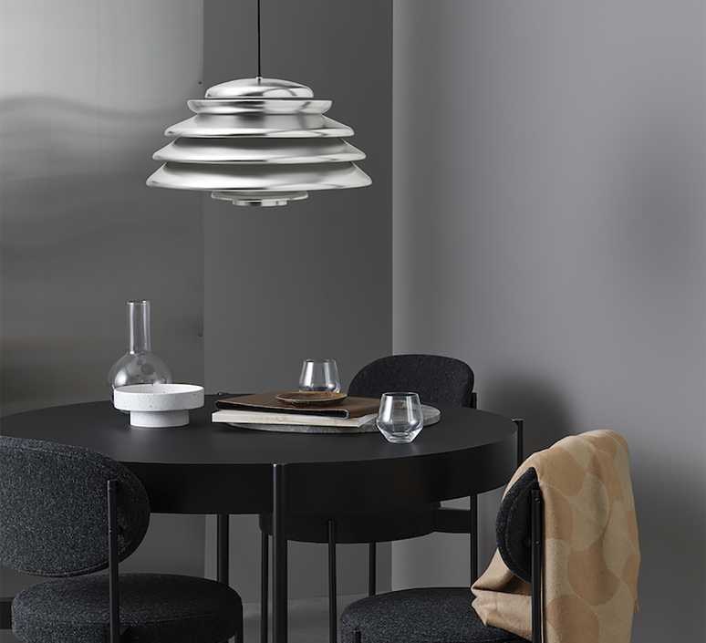 Hive verner panton suspension pendant light  verpan 1120349  design signed nedgis 89370 product