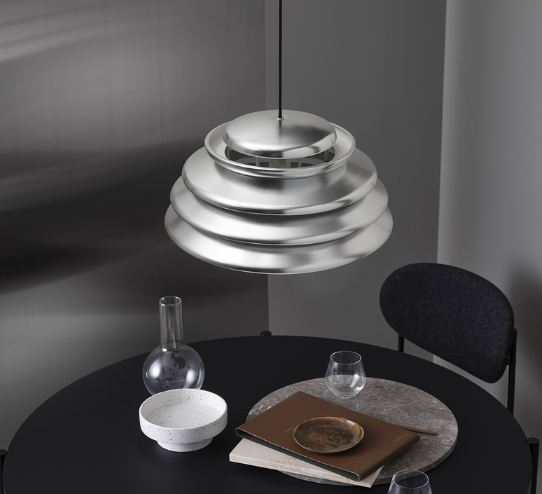 Hive verner panton suspension pendant light  verpan 1120349  design signed nedgis 89371 product