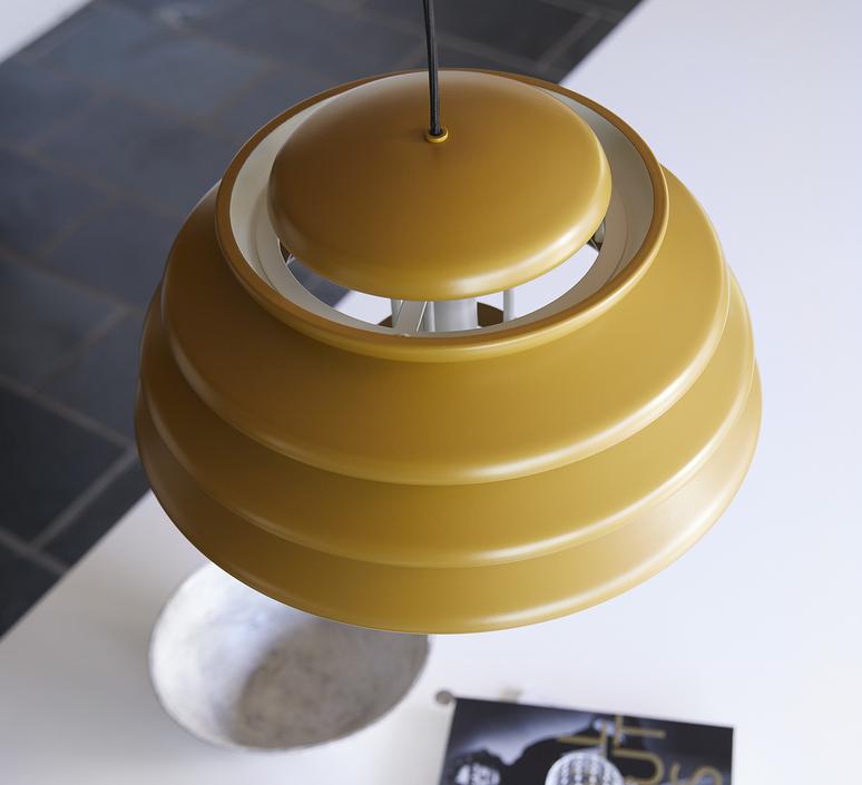 Hive verner panton suspension pendant light  verpan 112019  design signed nedgis 89375 product
