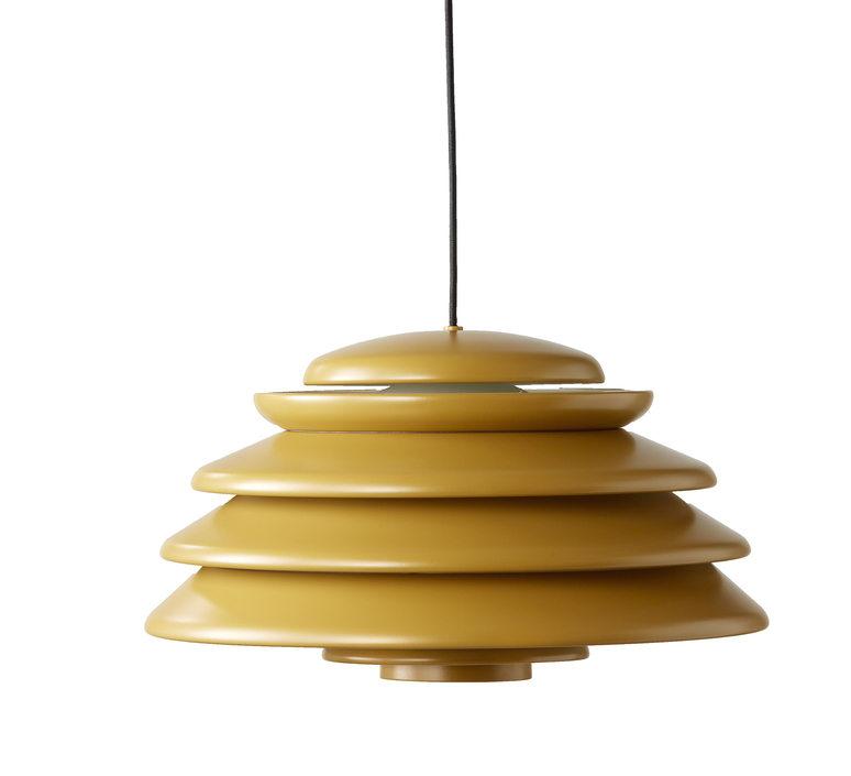 Hive verner panton suspension pendant light  verpan 112019  design signed nedgis 89377 product