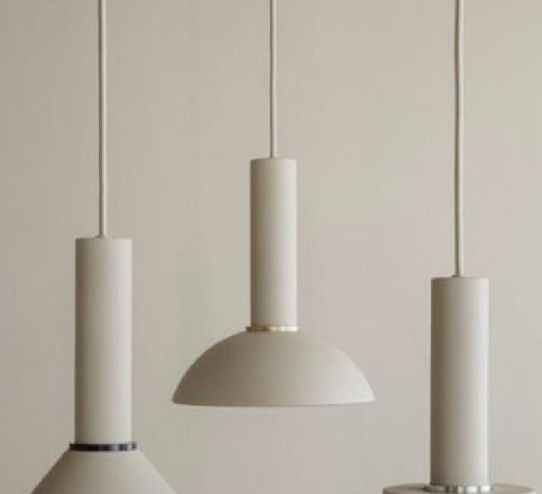 Hoop shade trine andersen suspension pendant light  ferm living 100300693 100297693  design signed nedgis 77341 product