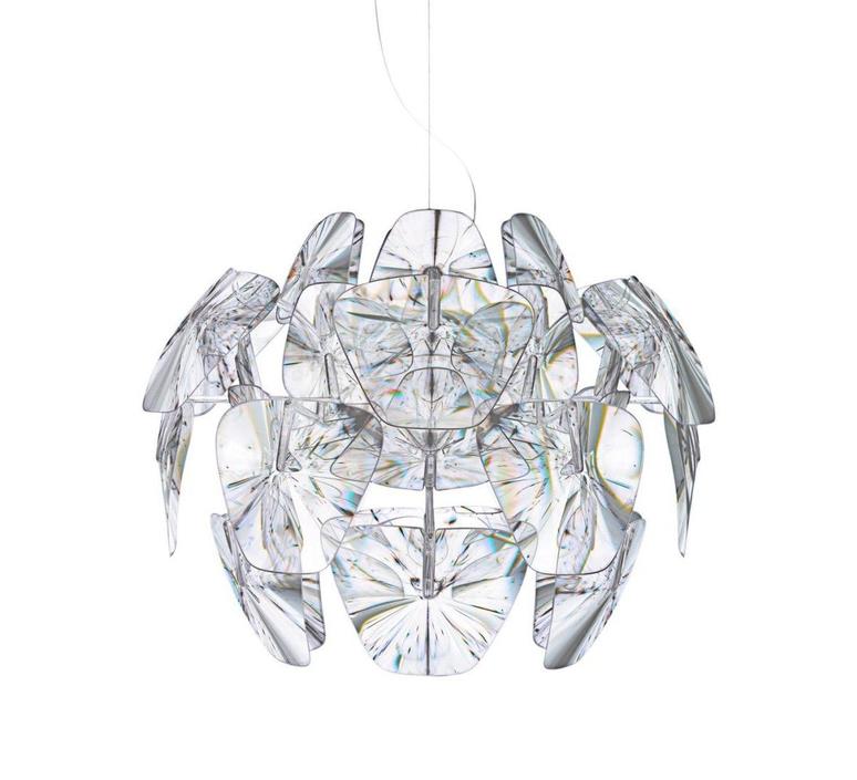 Hope d66 12 francisco gomez paz suspension pendant light  luceplan 1d6612s00000  design signed 55969 product