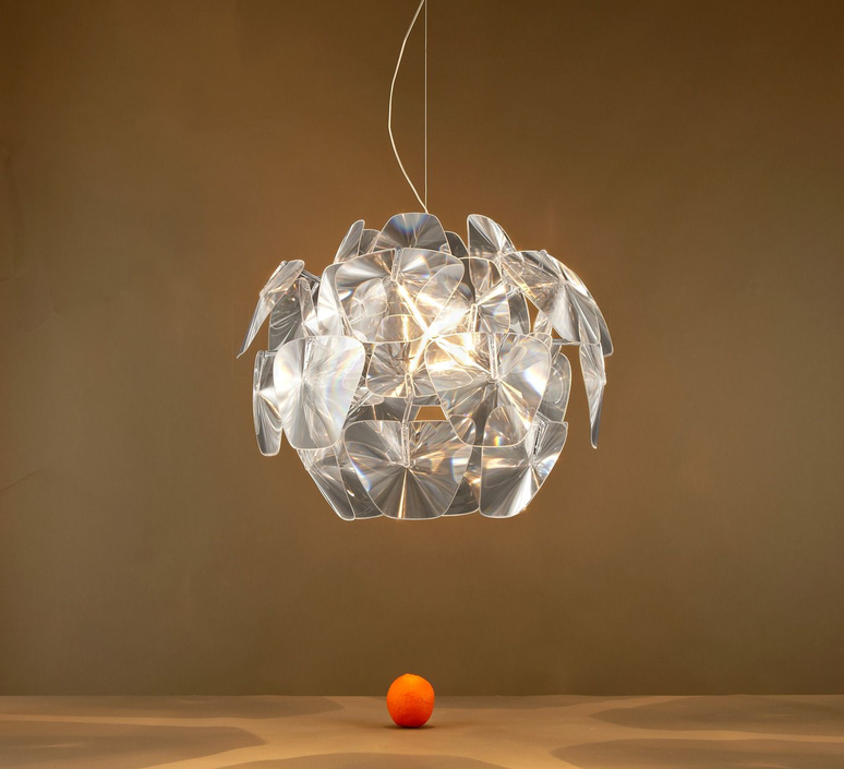 Hope d66 18 francisco gomez paz suspension pendant light  luceplan 1d6618s00000  design signed 55134 product