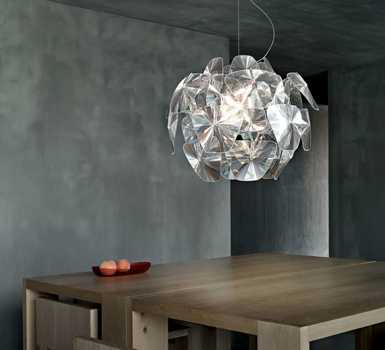 Hope d66 18 francisco gomez paz suspension pendant light  luceplan 1d6618s00000  design signed 55135 product