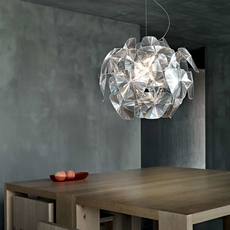 Hope d66 18 francisco gomez paz suspension pendant light  luceplan 1d6618s00000  design signed 55135 thumb