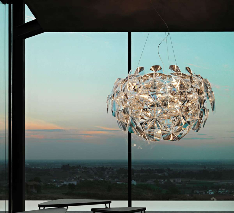 Hope francisco gomez paz suspension pendant light  luceplan 1d66105s0000  design signed nedgis 78450 product
