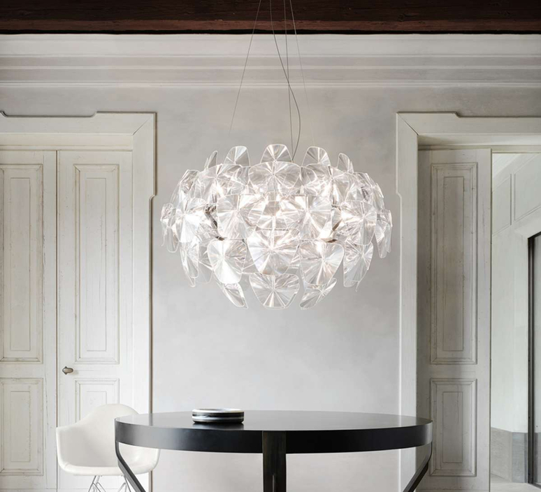 Hope francisco gomez paz suspension pendant light  luceplan 1d66105s0000  design signed nedgis 78454 product