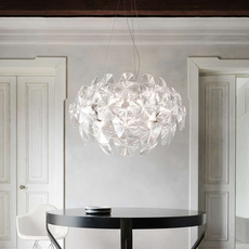 Hope francisco gomez paz suspension pendant light  luceplan 1d66105s0000  design signed nedgis 78454 thumb