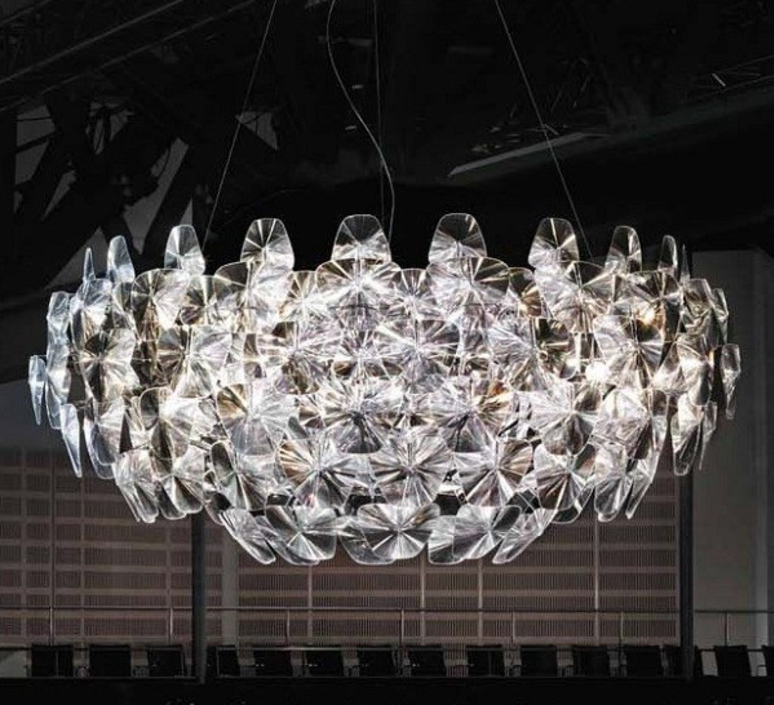 Hope francisco gomez paz suspension pendant light  luceplan 1d66105s0000  design signed nedgis 78455 product